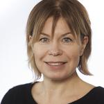 Nina Ekelund.