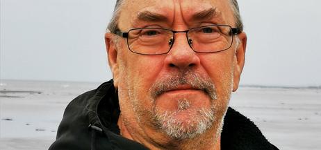 Björn Gunnarsson.