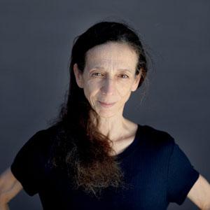 Nathalie Ruiz.